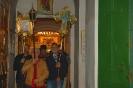 Пасхальная служба в Преображенском Храме села Бужарово  27-28 апреля 2019 года._10