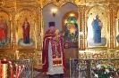 Пасхальная служба в Преображенском Храме села Бужарово  27-28 апреля 2019 года._18