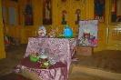 Пасхальная служба в Преображенском Храме села Бужарово  27-28 апреля 2019 года. _3