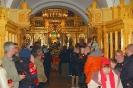 Пасхальная служба в Преображенском Храме села Бужарово  27-28 апреля 2019 года. _7