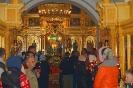 Пасхальная служба в Преображенском Храме села Бужарово  27-28 апреля 2019 года. _8