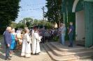 Яблочный спас в Преображенском Храме села Бужарово. _19