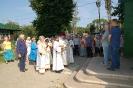 Яблочный спас в Преображенском Храме села Бужарово. _20