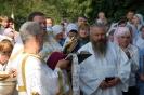 Яблочный спас в Преображенском Храме села Бужарово. _22