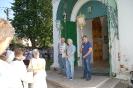 Яблочный спас в Преображенском Храме села Бужарово. _23