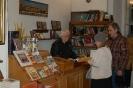 Рождественское Богослужение в Преображенском храме  с.Бужарово_16