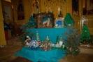 Рождественское Богослужение в Преображенском храме  с.Бужарово_1