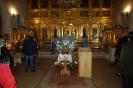 Рождественское Богослужение в Преображенском храме  с.Бужарово_20
