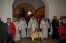 Рождественское Богослужение в Преображенском храме  с.Бужарово_23
