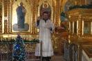 Рождественское Богослужение в Преображенском храме  с.Бужарово_25