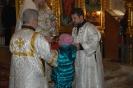 Рождественское Богослужение в Преображенском храме  с.Бужарово_27