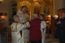 Рождественское Богослужение в Преображенском храме  с.Бужарово_28