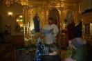 Рождественское Богослужение в Преображенском храме  с.Бужарово_29
