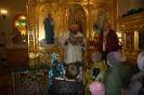 Рождественское Богослужение в Преображенском храме  с.Бужарово_30