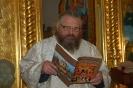 Рождественское Богослужение в Преображенском храме  с.Бужарово_31