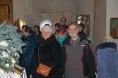 Рождественское Богослужение в Преображенском храме  с.Бужарово_33