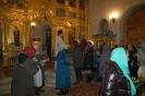 Рождественское Богослужение в Преображенском храме  с.Бужарово_34