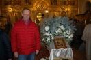 Рождественское Богослужение в Преображенском храме  с.Бужарово_36