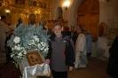 Рождественское Богослужение в Преображенском храме  с.Бужарово_37