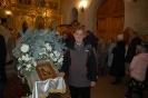 Рождественское Богослужение в Преображенском храме  с.Бужарово_38