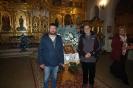 Рождественское Богослужение в Преображенском храме  с.Бужарово_39