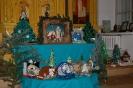 Рождественское Богослужение в Преображенском храме  с.Бужарово_3