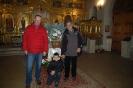 Рождественское Богослужение в Преображенском храме  с.Бужарово_40