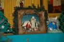 Рождественское Богослужение в Преображенском храме  с.Бужарово_4