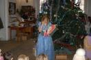 Рождественская елка для детей в Преображенском Храме с. Бужарово _11