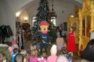 Рождественская елка для детей в Преображенском Храме с. Бужарово _12