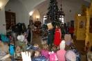 Рождественская елка для детей в Преображенском Храме с. Бужарово _13