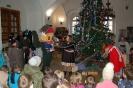 Рождественская елка для детей в Преображенском Храме с. Бужарово _17