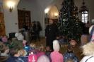 Рождественская елка для детей в Преображенском Храме с. Бужарово _1