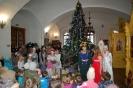 Рождественская елка для детей в Преображенском Храме с. Бужарово _20