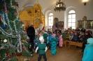 Рождественская елка для детей в Преображенском Храме с. Бужарово _24