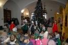 Рождественская елка для детей в Преображенском Храме с. Бужарово _4