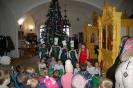 Рождественская елка для детей в Преображенском Храме с. Бужарово _5