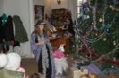 Рождественская елка для детей в Преображенском Храме с. Бужарово _8