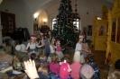 Рождественская елка для детей в Преображенском Храме с. Бужарово _9