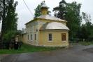 Праздничное Богослужение в Никольском храме ( на старом Истринском кладбище) - 22 мая 2013 г_11