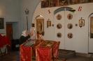 Праздничное Богослужение в Никольском храме ( на старом Истринском кладбище) - 22 мая 2013 г_1