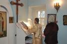 Праздничное Богослужение в Никольском храме ( на старом Истринском кладбище) - 22 мая 2013 г_2