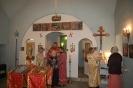 Праздничное Богослужение в Никольском храме ( на старом Истринском кладбище) - 22 мая 2013 г_3