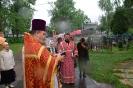 Праздничное Богослужение в Никольском храме ( на старом Истринском кладбище) - 22 мая 2013 г_4