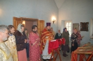Праздничное Богослужение в Никольском храме ( на старом Истринском кладбище) - 22 мая 2013 г_6