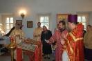 Праздничное Богослужение в Никольском храме ( на старом Истринском кладбище) - 22 мая 2013 г_7
