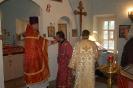 Праздничное Богослужение в Никольском храме ( на старом Истринском кладбище) - 22 мая 2013 г_9