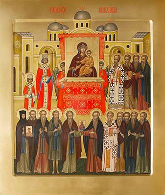 В первое воскресенье Великого поста Церковь празднует особый день – Торжество Православия. Этот праздник возник в IX веке в память об окончании борьбы с иконоборцами.