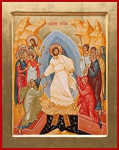 Радоница — 9 день от Пасхи — родительский день, день особого поминовения усопших.